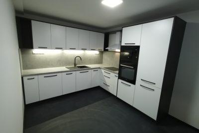 Kuchynská linka – Kežmarok