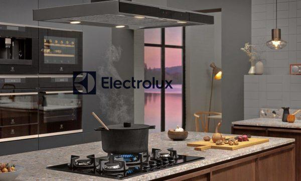 Darček k nákupu spotrebičov ELECTROLUX