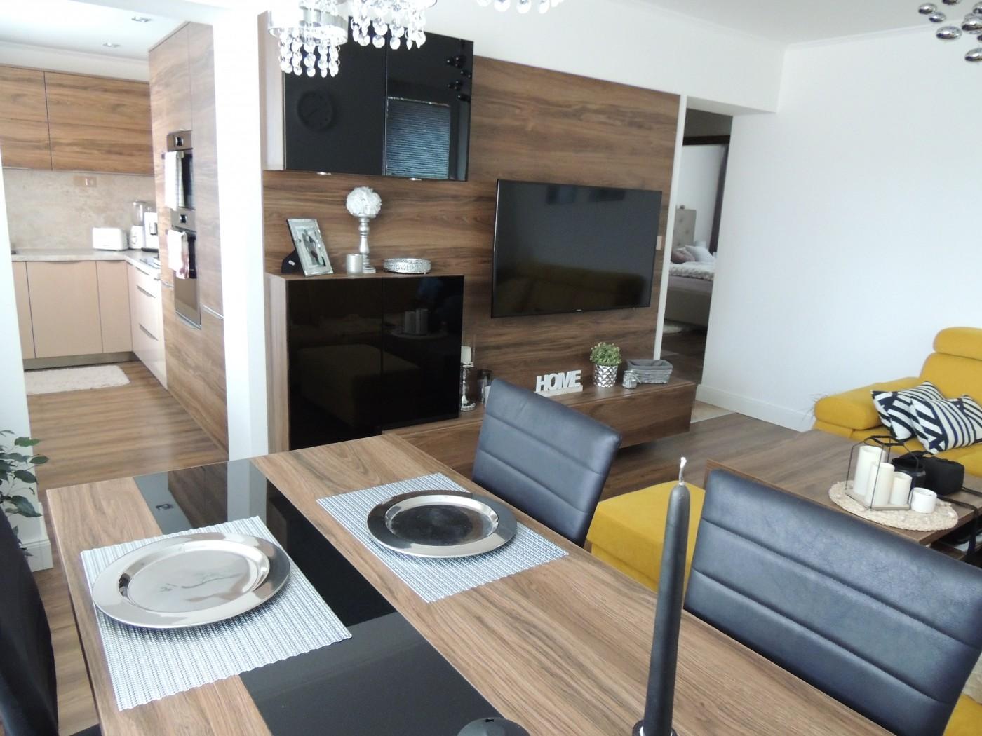 Interiér bytu – Spišská Belá